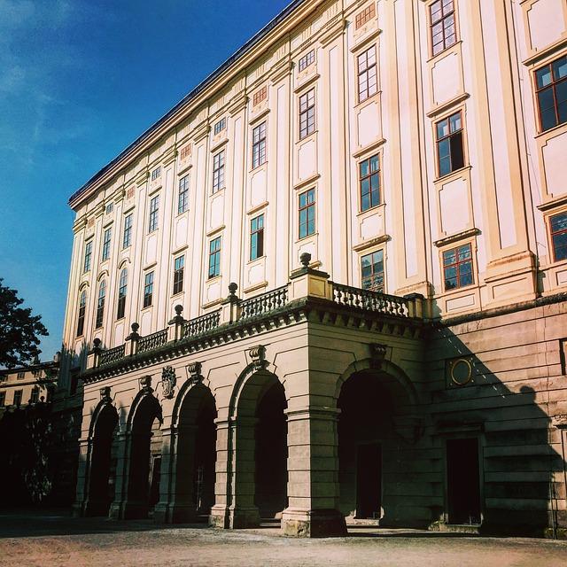 kroměříž hrad