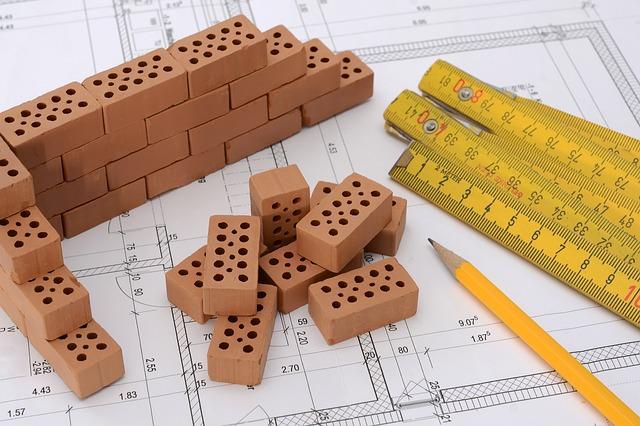 plánování stavby