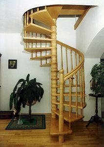 vretenova-schodiste